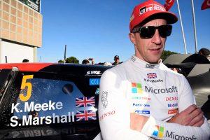 ラリー/WRC | 最終ステージでリタイアしたミーク「完全に自分のミス。チームに申し訳ない」/2019WRC第7戦ポルトガル デイ3後コメント
