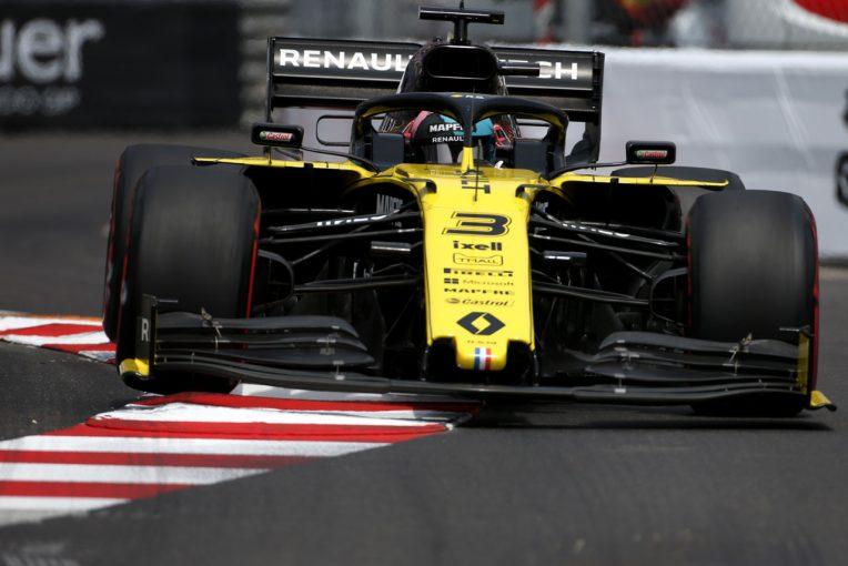 """F1   ルノーF1、ステップアップ目指し""""予選に強いマシン""""の設計を検討"""
