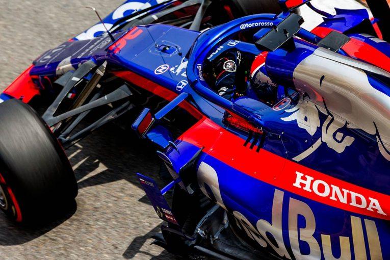 F1   トロロッソ・ホンダF1コラム:ブランクからのF1復帰に自信を取り戻したクビアト。モナコGPの好走で中盤戦に光明