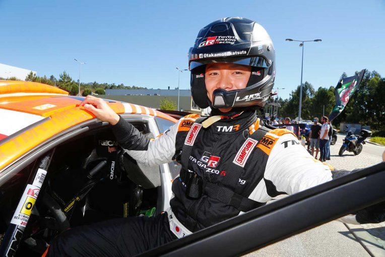 ラリー/WRC | WRC:トヨタ育成の勝田貴元、第7戦ポルトガルで光る速さ。不運で後退も成長に手応え