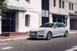 クルマ | アウディ、LEDや18インチ装備の特別仕様車『A4 Meisterstueck』を発売
