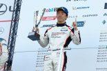 国内レース他 | 日本人初のポルシェワークスドライバーを目指している笹原