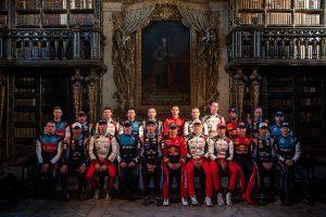 ラリー/WRC | 【ポイントランキング】2019WRC第7戦ポルトガル終了時点