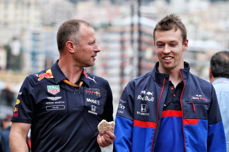 F1 | クビアト、トロロッソ・ホンダのカナダGPでの競争力に期待。「ここ最近の結果で前向きな気持ちになれる」
