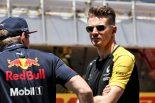 F1 | レッドブル首脳、ヒュルケンベルグ起用説を完全否定「ガスリーにも説明した」