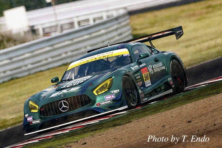 スーパーGT   Arnage Racing 2019スーパーGT第3戦鈴鹿 レースレポート