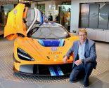 F1 | 元F1世界チャンピオンのミカ・ハッキネン