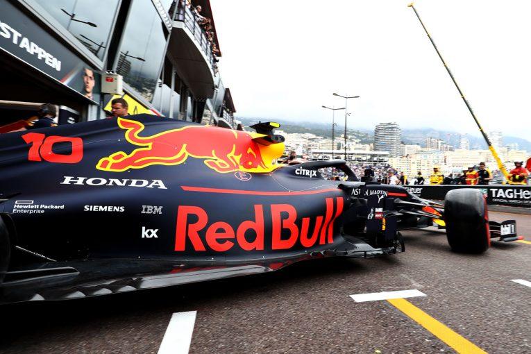 F1   ホンダF1田辺TD「ジル・ビルヌーブ・サーキットではパワーユニットの性能が重要になる。今回もいいパフォーマンスを見せたい」:カナダGPプレビュー