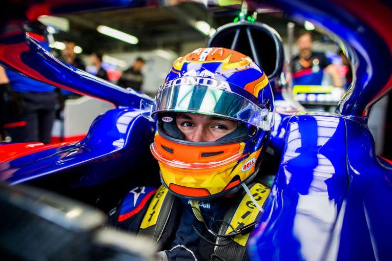 F1 | トロロッソ・ホンダのアルボン「パフォーマンスが安定し、すべてがうまくいき始めている」。初のF1カナダGPでのポイント獲得に自信