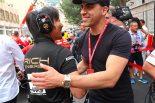 F1 | 【あなたは何しに?】世間を騒がせた元F1ドライバーの来訪が気づかせてくれた、ニキ・ラウダへの敬慕
