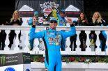 海外レース他 | NASCAR第14戦:トヨタのカイル・ブッシュが通算55勝目。通算優勝数で歴代9位タイに浮上