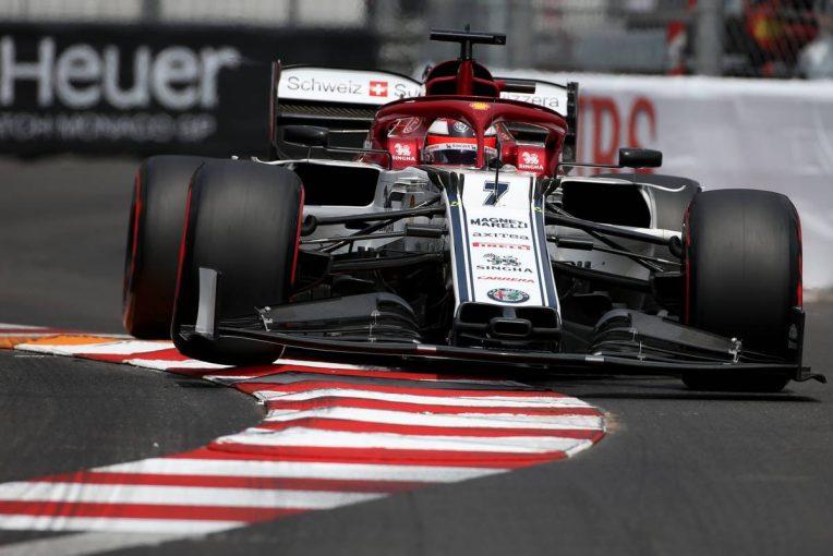 F1 | ライコネン「ランキング9位はあるべき順位ではない」と期待を下回る2019年シーズンに苦戦