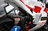 MotoGP | マン島TT6連覇を狙うTEAM MUGENの『神電』。電動バイクは「新幹線の急加速」と開発ライダーの宮城光