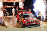 ラリー/WRC | WRC:2022年までのハイブリッド化目指すFIA、「選手権のレベルやコストに悪影響はない」