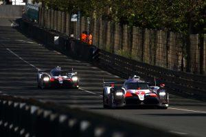 ル・マン/WEC | WEC:「ル・マンはこれまでの集大成」。トヨタ、記録ずくめのシーズンを経て連覇かかる最終戦へ