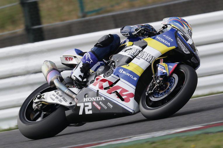 MotoGP | SBK初参戦の高橋裕紀「簡単ではないがベストを尽くす」。ヤマハにスイッチしたテンケイトも第6戦ヘレスで復帰