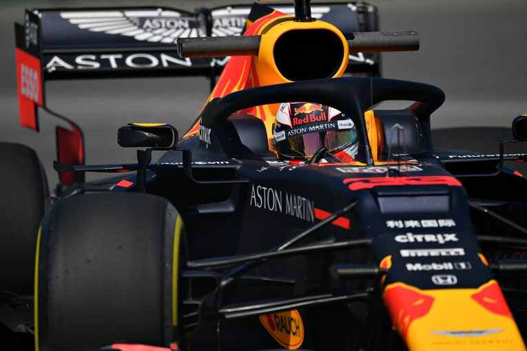 F1 | 【タイム結果】F1第7戦カナダGPフリー走行1回目
