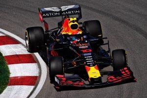 F1 | 【タイム結果】F1第7戦カナダGP フリー走行2回目