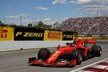 F1 | F1第7戦カナダGP FP2:ルクレールが初日トップ。ハミルトンはセッション序盤にまさかのクラッシュ
