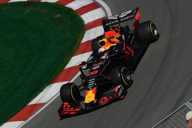 F1 | ホンダ田辺TD「順位を見ればやるべきことが多いのは明らか」。新エレメントの投入も明らかに:F1カナダGP金曜