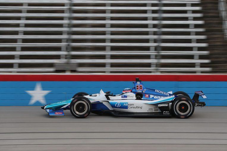 海外レース他 | 【順位結果】インディカー・シリーズ第9戦テキサス予選総合結果