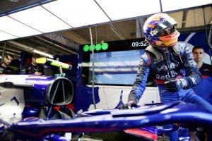 F1 | アルボン14番手「ペースが足りない。予選までに解決法を探し出す必要がある」:トロロッソ・ホンダ F1カナダGP金曜