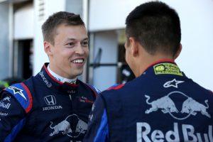 F1 | クビアト15番手「あまり相性がよくないサーキット。それでも予選までに改善できると信じている」:トロロッソ・ホンダ F1カナダGP金曜
