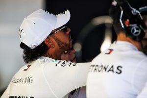 F1 | クラッシュのハミルトン「自分のミスでロングランの機会を逃した。セットアップに苦労することになりそう」:メルセデス F1カナダGP金曜