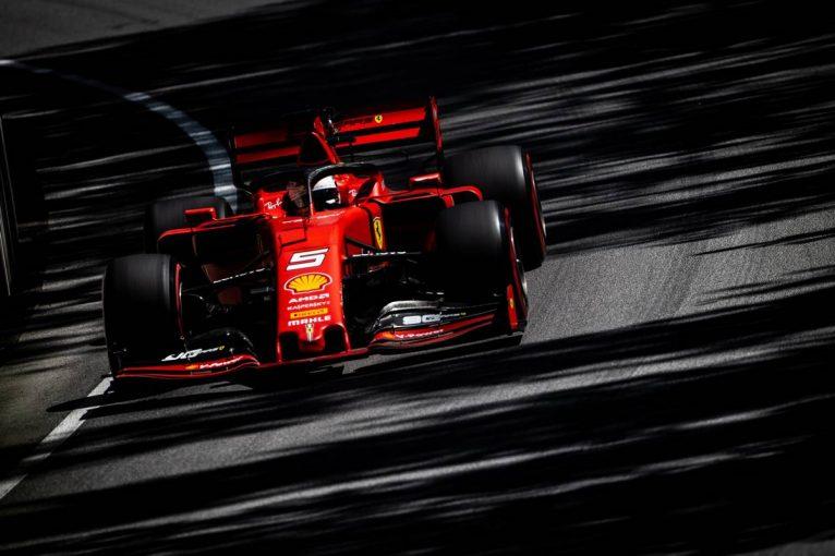 F1 | 好調フェラーリが1-2【タイム結果】F1第7戦カナダGP フリー走行3回目