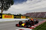 F1 | 【順位結果】F1第7戦カナダGP 予選