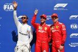 F1 | F1第7戦カナダGP予選トップ10ドライバーコメント(2)