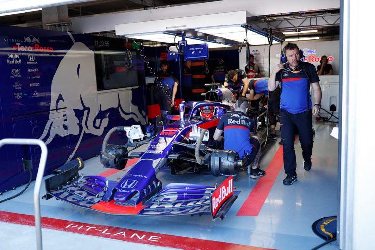 F1 | ホンダF1本橋CE カナダGP予選後インタビュー:トロロッソは予選Q2敗退も初日からバランスは大きく改善。「レースには期待しています」