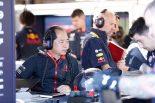 2019年F1第7戦カナダGP ホンダの田辺豊治F1テクニカルディレクター