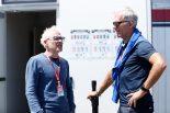 2019年F1第7戦カナダGP ジャック・ビルヌーブ