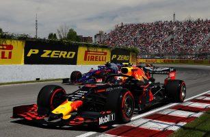 F1 | ホンダ勢の3台が予選Q2で敗退「全員トップ10に残る速さがあったが不運だった。決勝で好結果を狙う」と田辺TD:F1カナダGP土曜