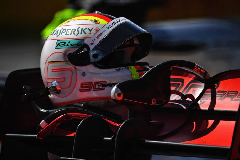 F1   【ギャラリー】F1第7戦カナダGP 予選日