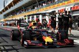 F1 | レッドブル・ホンダ代表、2021年導入の技術規則に関する議論の延長を求める。策定期限は10月に後ろ倒しの見込み