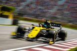 F1 | ダニエル・リカルド(ルノー)