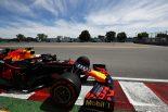 F1 | レッドブル・ホンダF1密着:予選でトップ2チームの速さに対抗できず。決勝はサバイバルレースに活路