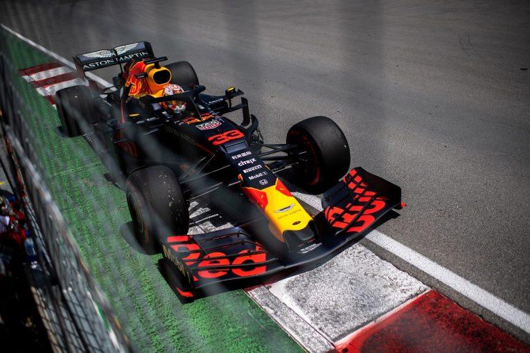 F1 | レッドブル代表「フェラーリ&メルセデスと同じ戦略を試みたが、ミディアムタイヤでQ3に進める速さはなかった」:F1カナダGP土曜