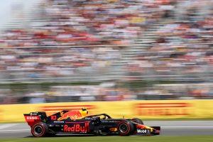 F1 | 2019年F1第7戦カナダGP ピエール・ガスリー(レッドブル・ホンダ)