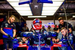 F1 | クビアト予選12番手「満足いくラップを走ったけれど、どうしても速さを見つけられなかった」:トロロッソ・ホンダ F1カナダGP土曜