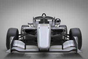 国内レース他 | ダラーラ、F312〜317用車両の後継車『F320』を発表。現行車両からのアップデートも可能