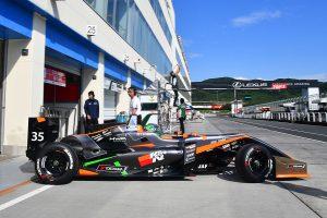 国内レース他 | ダラーラ、F3用F312〜317シリーズの後継車『F320』を発表。現行車両からのアップデートも可能
