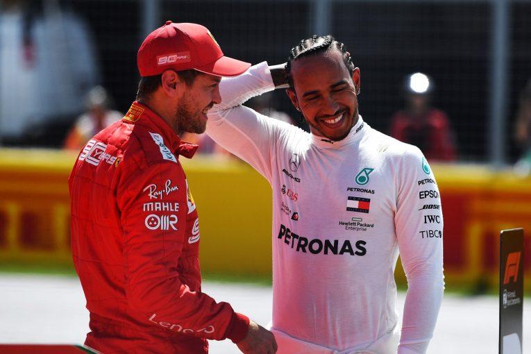 F1 | 勝てるチームにこだわるベッテル、メルセデス入りが不可能ならF1引退の可能性も