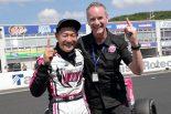 国内レース他 | 全日本F3選手権第8戦岡山:スタートを決めた片山義章が参戦4年目で歓喜のF3初優勝!
