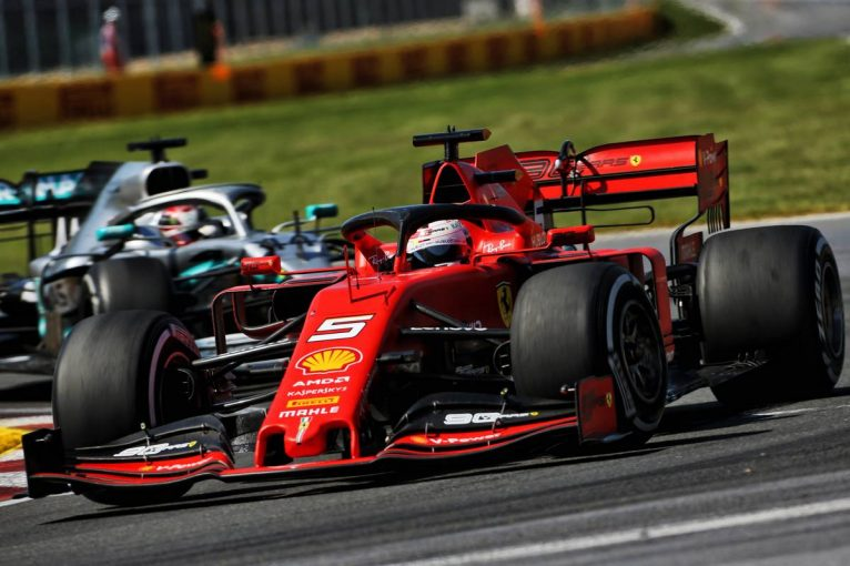 F1 | GPDA会長のブルツ、「危険なコース復帰に対して、スチュワードは一貫性のある裁定を下した」と主張