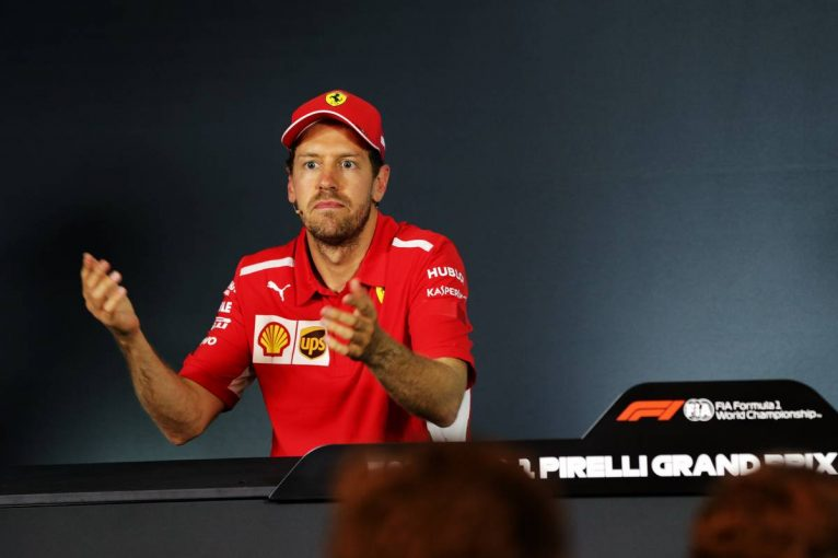 F1 | ベッテルへの裁定に、F1王者や様々なカテゴリーから反応。かつての僚友ウエーバーは「精神的なペナルティだ」