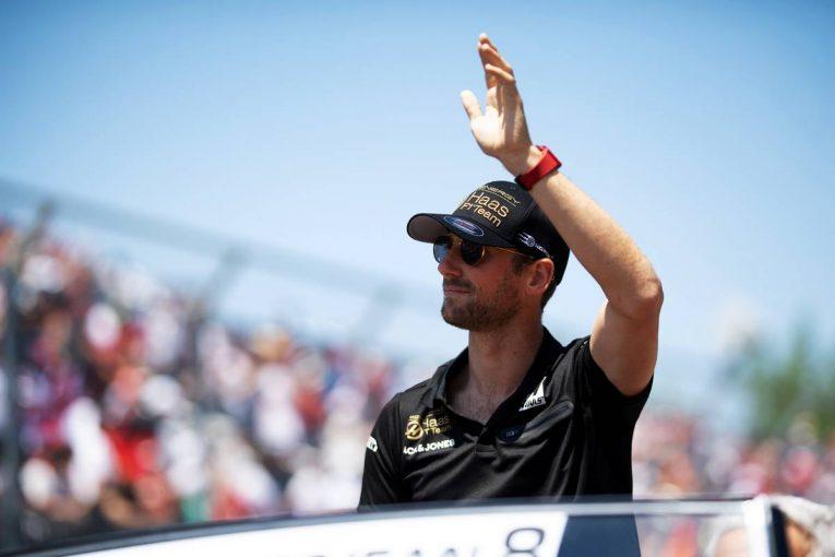 F1 | ハースF1、フランスGPでの課題は「パッケージ全体を機能させること」。グロージャンは母国での活躍を誓う