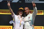 2019年F1第7戦カナダGP 優勝はルイス・ハミルトン(メルセデス)